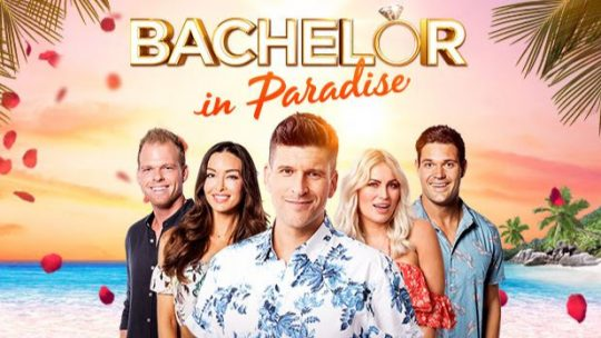 Bachelor in Paradise Australia – Season 01 (2018)
