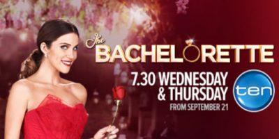 The Bachelorette Australia – Season 02 (2016)