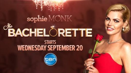 The Bachelorette Australia – Season 03 (2017)
