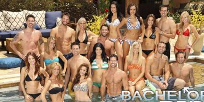 Bachelor Pad – Season 01 (2010)