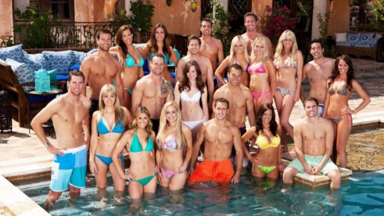 Bachelor Pad – Season 03 (2012)