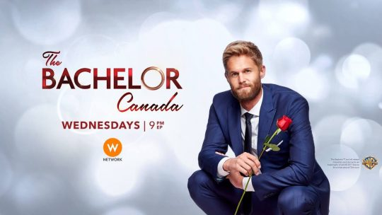 The Bachelor Canada – Season 03 (2017)