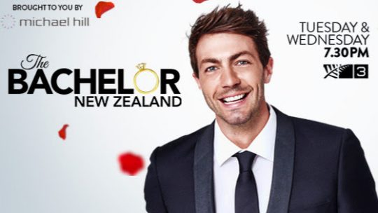 The Bachelor NZ – Season 01 (2015)