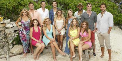Bachelor in Paradise – Season 01 (2014)