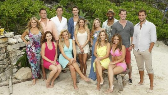 Bachelor in Paradise – Season 01 (2014)