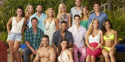 Bachelor in Paradise – Season 02 (2015)