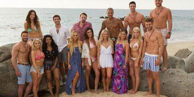 Bachelor in Paradise – Season 03 (2016)