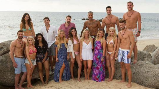 Bachelor in Paradise – Season 03 (2016)