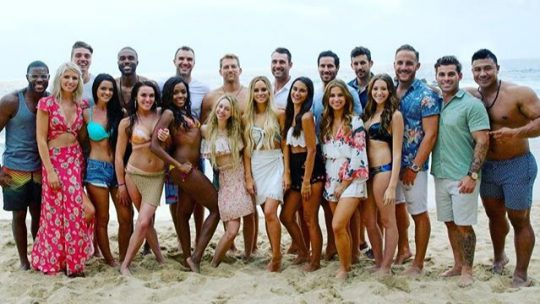 Bachelor in Paradise – Season 04 (2017)