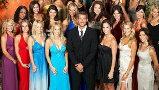 The Bachelor – Season 15 (2011)