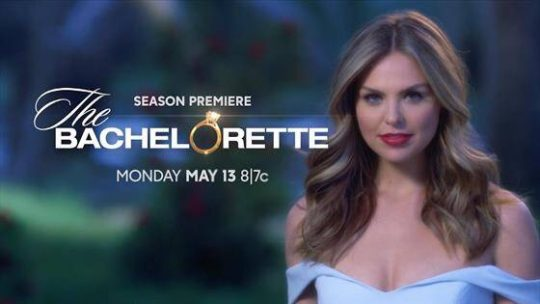 The Bachelorette – Season 15 (2019)