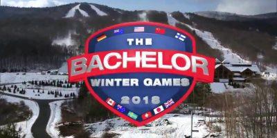 Bachelor Winter Games – Season 01 (2018)