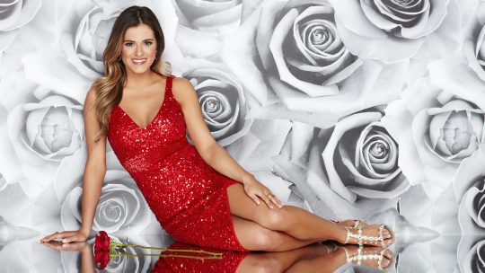 The Bachelorette – Season 12 (2016)