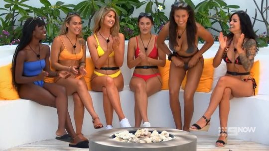 Episode 06 – (Love Island AU S02E06)