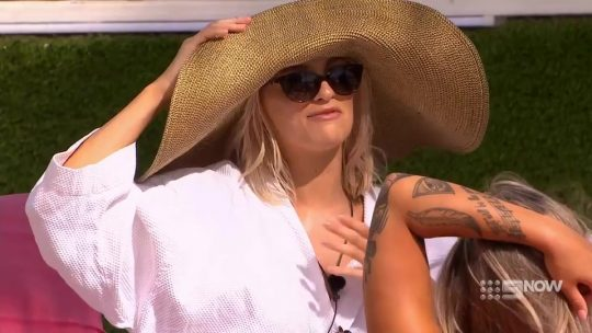 Episode 20 – (Love Island AU S02E20)