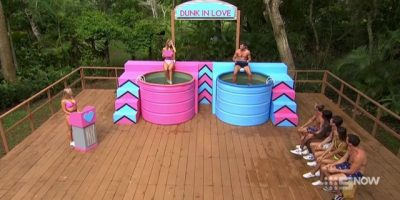 Episode 27 (Love Island AU S02E27)