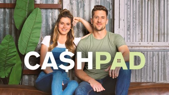 Cash Pad – Jojo & Jordan