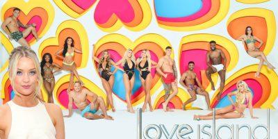 Love Island UK – Season 06 (2020) – Winter